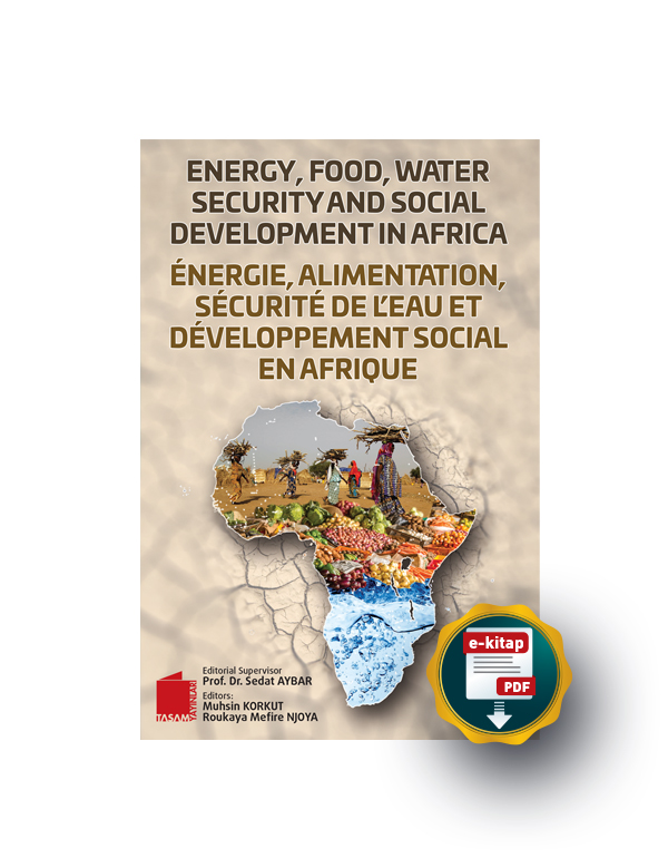 Energy, Food, Water Security and Social Developmen...