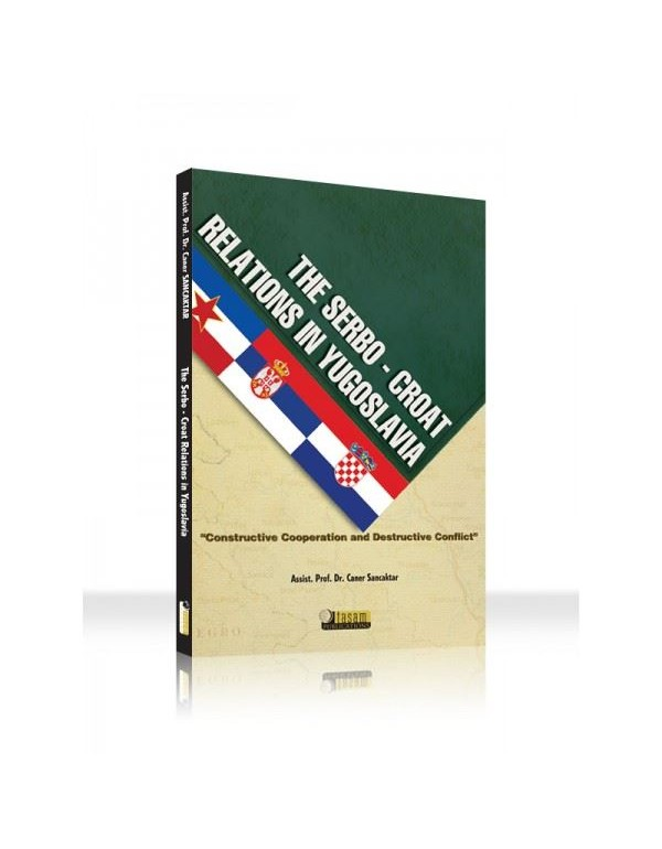 The Serbo-Croat Relations in Yugoslavia